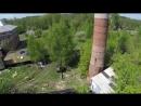 Квадрокоптер: сьемка страйкбола на Сталкерфест в Гуслице.. Безумный экшн)