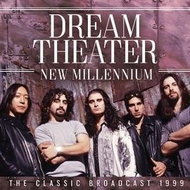 Dream Theater альбом New Millenium (Live)
