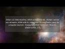 Allah dilemese ..Siz dileye bilmezsiniz♥️