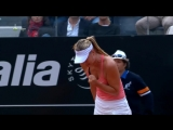 Maria Sharapova 2015.Rome.