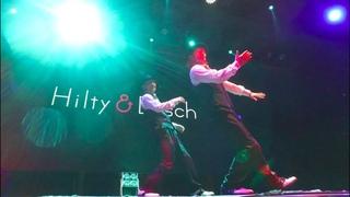 Scream - Usher   Hilty & Bosch (Live ver.)   Danceproject.info