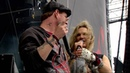 Steel Panther feat Corey Taylor Death To All But Metal Live at Download Festival 2012