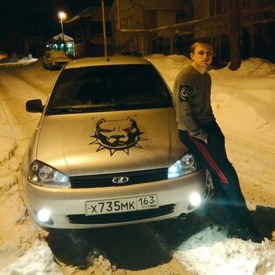 Илья Киваев