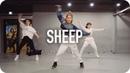 Sheep (Alan Walker Relift) - Lay / Jane Kim Choreography