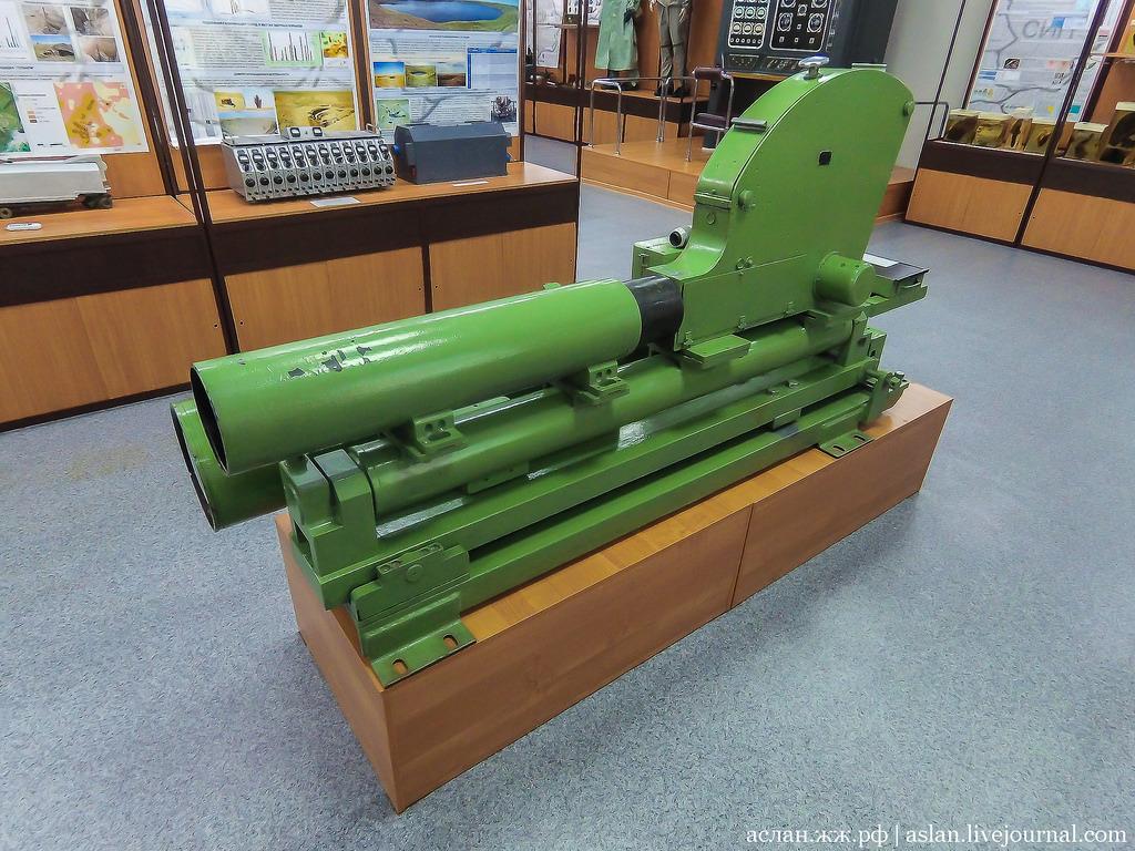 Как проводили ядерные взрывы. Семипалатинский полигон. Часть 1