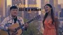Ariana Grande - God is a woman (LEI x KAI COVER)