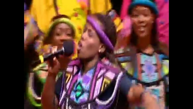 Thina Simnqobile - Soweto Gospel Choir -