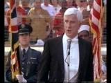 Голый пистолет: Из архивов полиции (1988) Смешные моменты [VHS - Премьер]