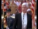 Голый пистолет Из архивов полиции 1988 Смешные моменты VHS - Премьер