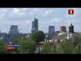 С 1 июля туристы, посещающие Вильнюс, будут платить 1 евро в сутки