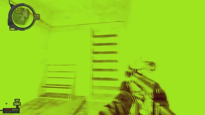 Мануэль ДОБРЫЙ КОНТРОЛЕР STALKER ПРИЗРАКИ ПРОШЛОГО ПРОХОЖДЕНИЕ 4 смотреть онлайн без регистрации