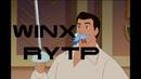 WINX RYTP Гриффин-нагибатор Стремная хня по винкс.