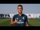 Мариано Диас | Новый игрок «Реала» | Лучшие голы