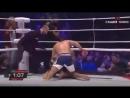 M-1 Challenge WW Title Fight - Alexey Kunchenko TKOs Alexander Butenko in 3R AndStill