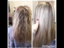 Восстанавливаем волосы после осветления