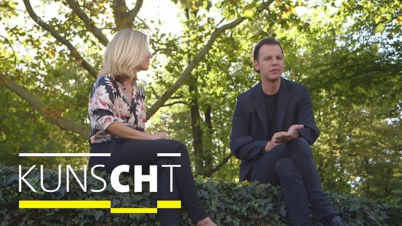 Ariane Binder trifft Teodor Currentzis | Kunscht!
