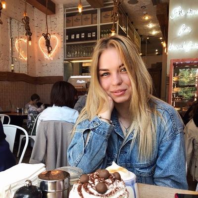 Валерия Киричишина
