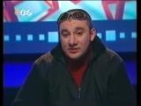 Без Протокола (ТВ-6, 2001) Николай Фоменко