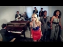 Maps - Vintage 1970s Soul Maroon 5 Cover ft. Morgan James_2