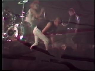 The Exploited - Amsterdam Paradiso 21 September 1981