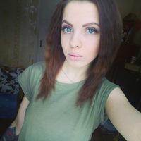 Анкета Марина Филимонова