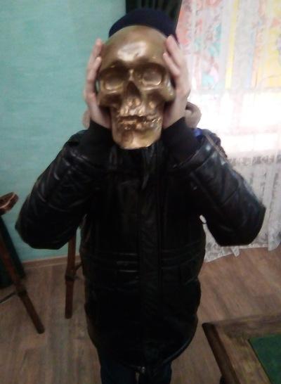 Серёжа Фадеев