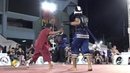 Bout 08 - Dap Thai - Krabi Krabong World Championship 2017