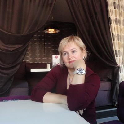 Мария Кезикова