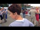 Всероссийский танго флешмоб Владивосток 18 августа 2018 г