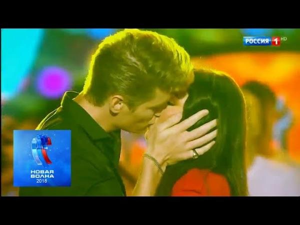Алексей Воробьев и Ирина Дубцова - Если ты когда-нибудь меня простишь. Новая волна - 2018