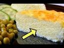 Всего Один ингредиент который сделает омлет в два раза пышнее без всякой соды