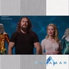New promo video,Jason ,Amber,Yaya greeting Chinese Fans. Aquaman released 2 weeks earlier than Nort