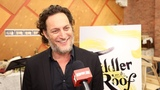 Toast to Life with Yehezkel Lazarov &amp the Cast of the FIDDLER ON THE ROOF Tour