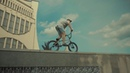 BMX fail ¯\_(ツ)_/¯ ( Grodno, Belarus )