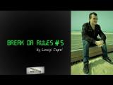 Break Da Rules #5 Techno Radioshow on Sunlife FM