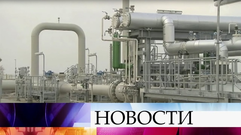 Авторитетная немецкая газета Die Welt опубликовала статью «Зависимость Европы от российского газа».
