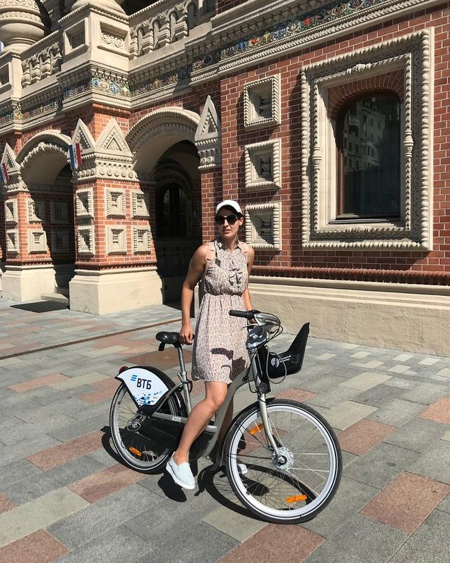 Илона Лоночкина | Санкт-Петербург