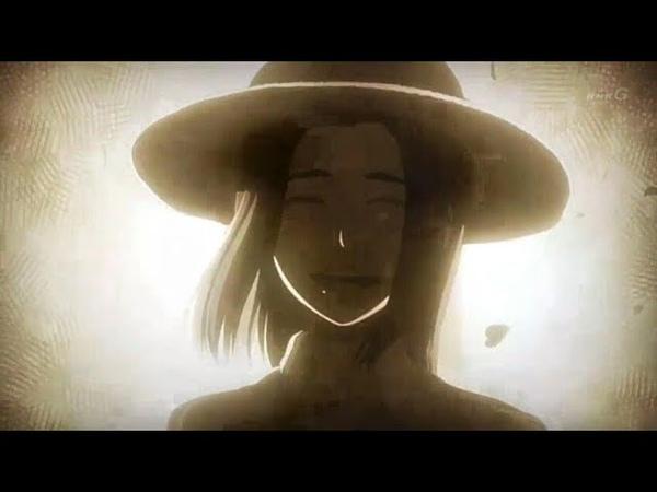 Shingeki No Kyojin Season 3 Ending 1「Linked Horizon - Akatsuki no Chinkonka」