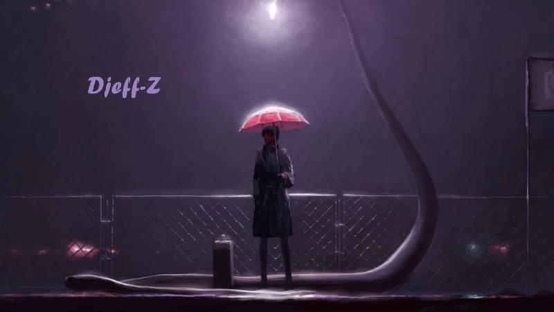Djeff-Z -- Deep vocal mix 2018