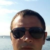 Анкета Алмаз Юнусов