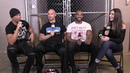 Interview with SCU (Frankie Kazarian, Christopher Daniels, and Scorpio Sky)