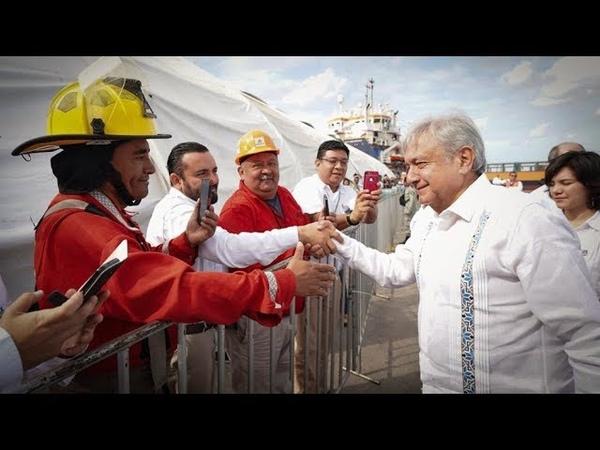 Inversión y producción, ejes del Plan Nacional de Hidrocarburos