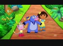 Nickelodeon HD Даша путешественница 13 01 2019 Года
