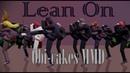 Akatsuki【MMD/Naruto】Lean On (60fps) (Thank you for 10k views!!)