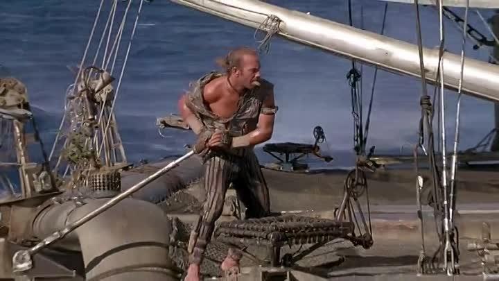 Водный мир HD(фантастика, боевик, приключения)1995