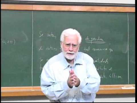 Topicos de História da Matemática Análise do século XVIII