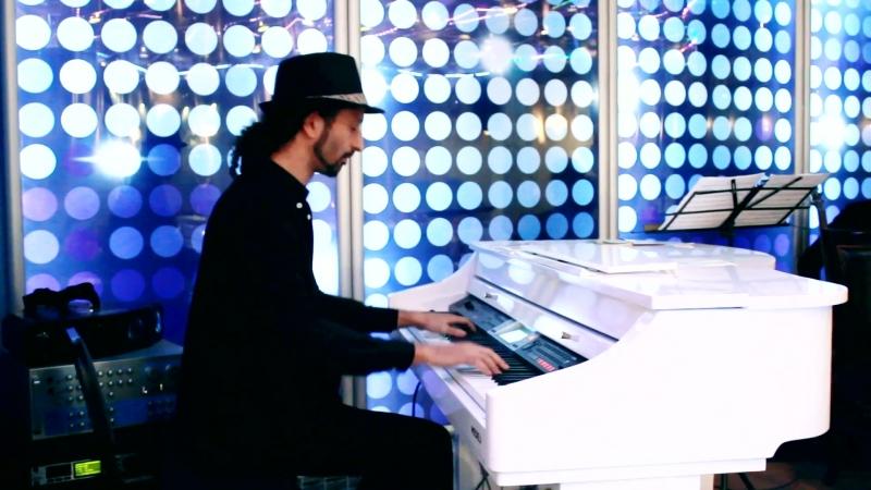 Iván Solomonoff - Lluvia de estrellas (Osmar Maderna)