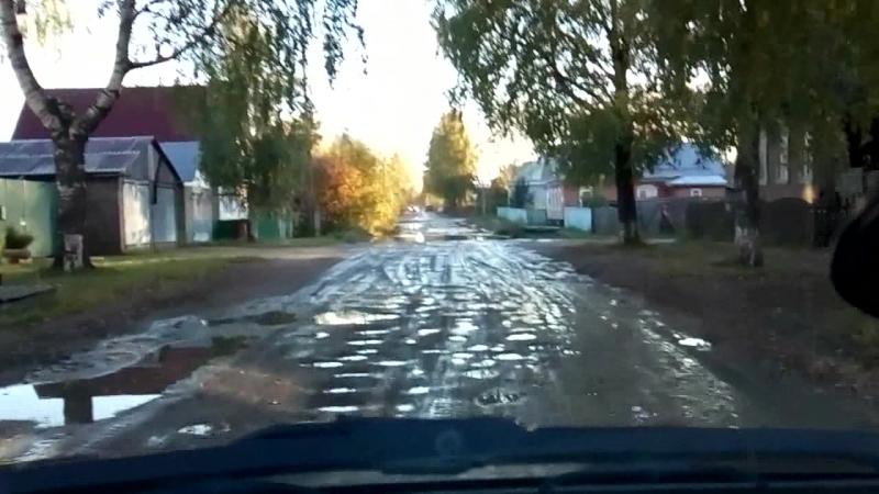 Перекресток улиц Атласова и Васендина