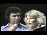 Tom Jones &amp Tanya Tucker - Help Me Make It Through the Night