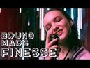 ЗАЦЕНИ КАВЕР: Bruno Mars - Finesse (Remix) [Feat. Cardi B] [cover by Arina Danilova a 14-year-old]